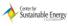 Center for Sustainable Energy California logo